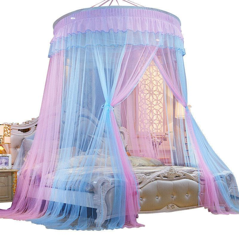 Curtains Net Dome Hanging Tent