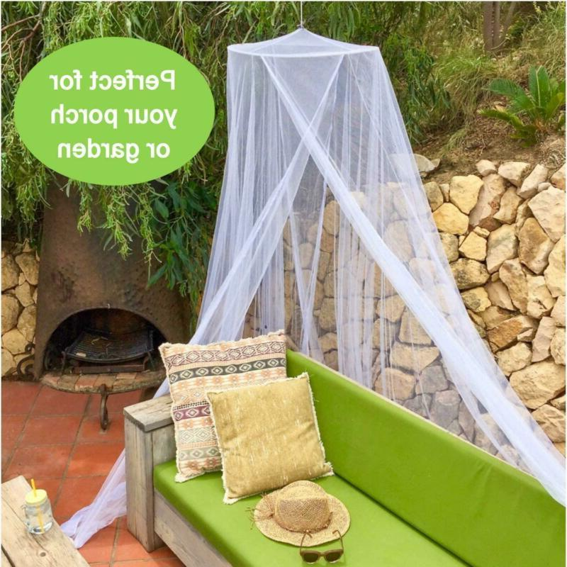 EVEN Luxury Mosquito Net Canopy, for to Size,