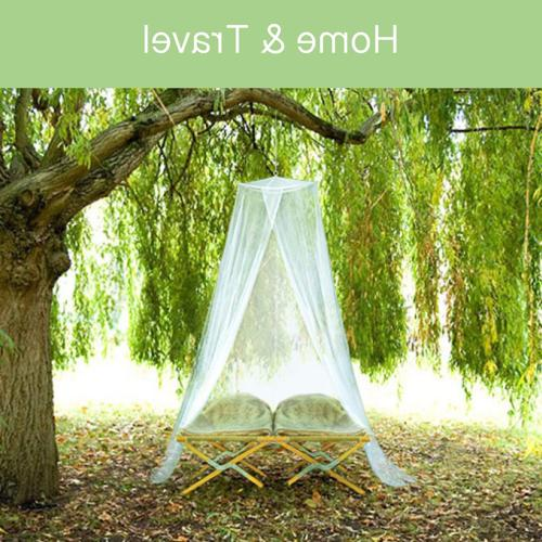 Luxury Net Canopy Ultra For Single To Quick