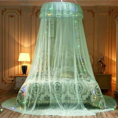 Canopy Mosquito Net Princess Bed Shield Curtains