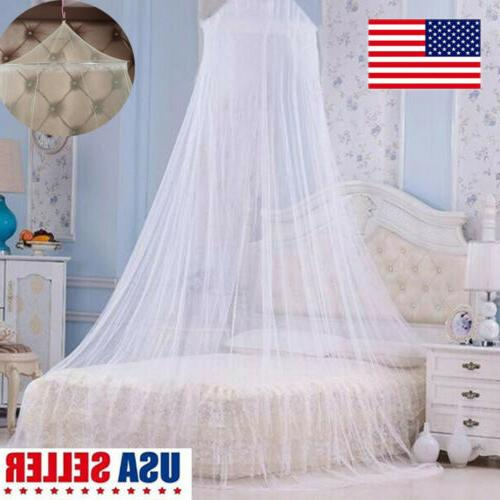 mesh mosquito net bedroom home