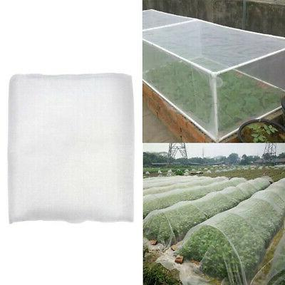 mosquito garden bug insect netting insect barrier