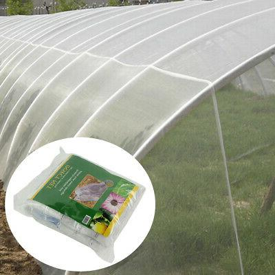 .Mosquito Garden Bug Insect Netting Insect Barrier Bird Net