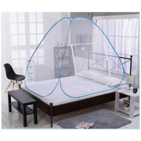 Mosquito Net Canopy For Decoration Tent Single Bed