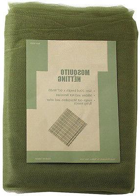 Mosquito Netting - GI Type, Olive Drab by Rothco