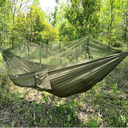 Outdoor Camping Travel Hanging Bed