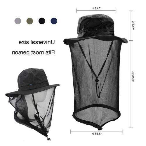Outdoor Hat Mask Protection Cap Hunting Camping