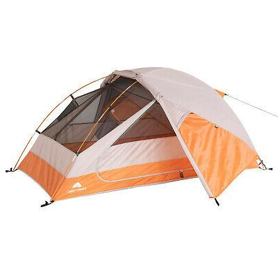Outdoor UL 2 Person Ultralight Backpacking Hiking Tent Water
