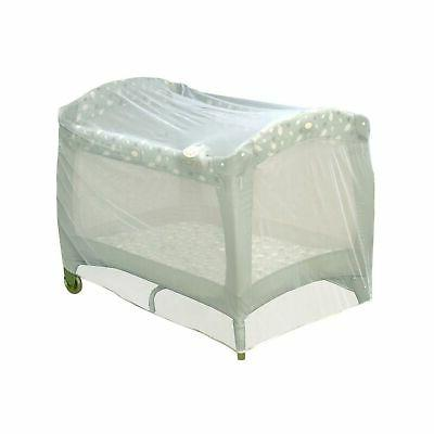 pack n play playpen netting fits most