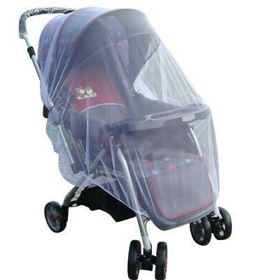 Baby Car Seat Protector Insect Cover