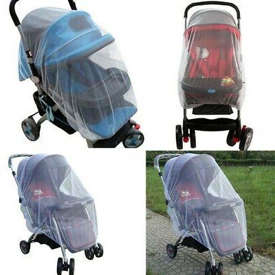 Baby Stroller Bug Protection Insect US