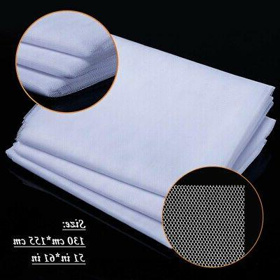 Self-Adhesive Anti Net Small Curtains Window Guard