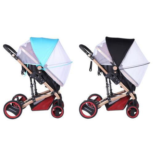 universal baby stroller mosquito insect net cover