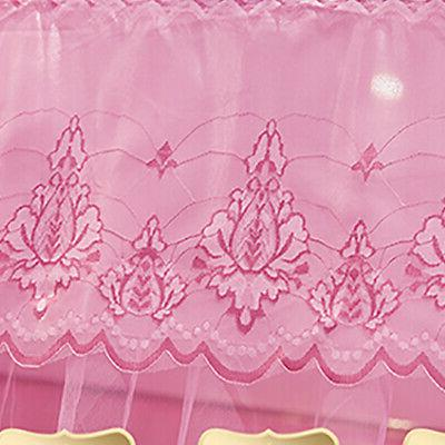 US Mosquito Curtains Bed Princess