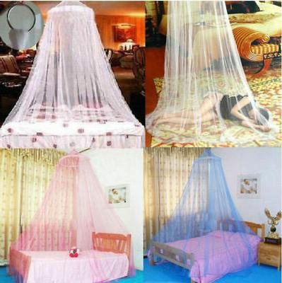 US Net Queen Size Home Bedding Lace Princess