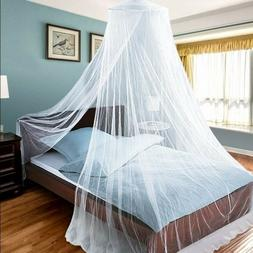 Large Mosquito Mesh Net Hanging Bed Canopy Netting Universal