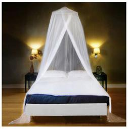 Even Naturals Luxury Mosquito Net Bed Canopy Large With Bag