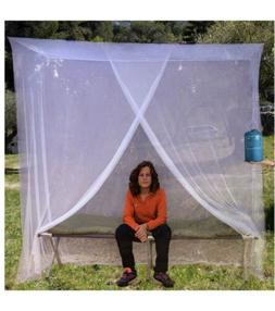 EVEN Naturals Luxury Mosquito Net for Bed Canopy, Tent for S