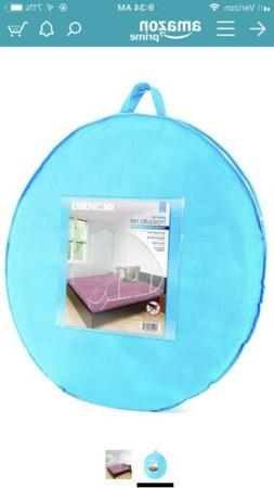 Ideaworks Mosquito Bed Net - Pop-Up Insect Tent