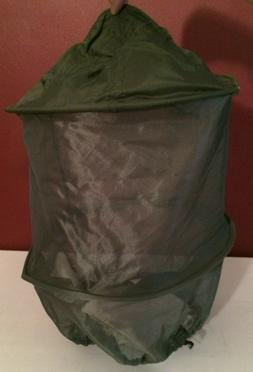 REI mosquito HeadNet Head Net New Old Stock With Tags NOS NW