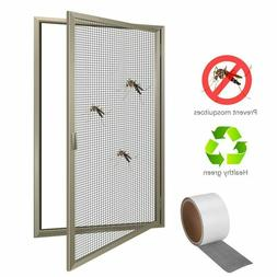 Mosquito Net 1Roll Anti Insect Fly Bug Door Window Mesh Patc