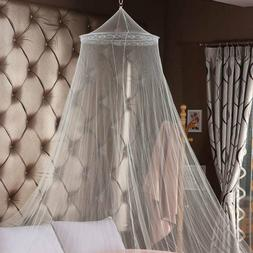 Mosquito Net Bed over for Bed Dome Tent Canopy Baby Girl Roo