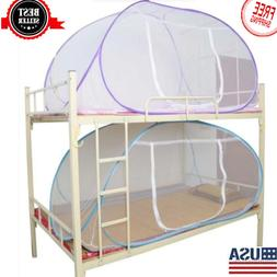 Mosquito Net Canopy Netting For Home Decoration Kids Tent Si