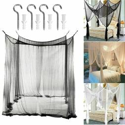 Mosquito Net Children Insect Shelterd Canopy Girls Room Prin