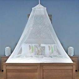New Universal Backpackers King Size Mosquito Net With NEW Te