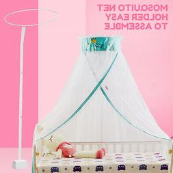 Mosquito Net Holder Accessories Baby Bed Cot Netting Canopy