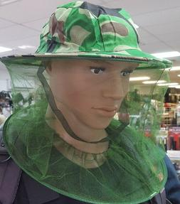 Mosquito Netting Camouflage Military Mosquito Hoop Insect Re
