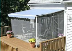 Mosquito Netting House Yard Lawn Garden Awning Canopy Patio