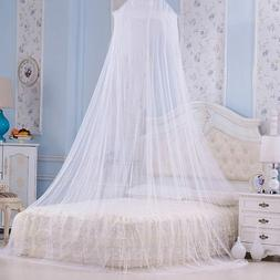 Mosquito Tent Net For Double Bed Repellent Insect Reject Cur