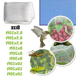 multi size mosquito netting bug insect bird