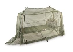 NEW MILITARY INSECT NET PROTECTOR 68x200in MOSQUITO MESH NET