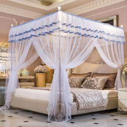 newly listed summer accessories mosquito net with tubes Euro