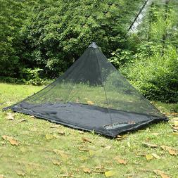 Outdoor Beach Camping Tent Mesh Mosquito Insect Bug Repellen