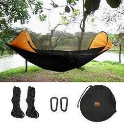 Outdoor Camping Jungle Camping Tent Hammock With Mosquito Ne