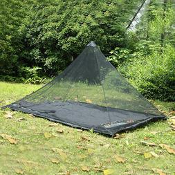 Portable Camping Mosquito Insect Net Netting Cover Canopy Tr