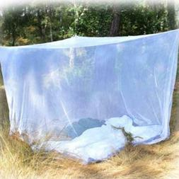 Oversized Mosquito Net Large Opening Portable Mesh Camping B