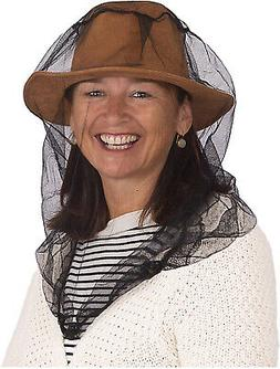 EVEN NATURALS Premium Mosquito And Bugs Head Net Mesh Ultra