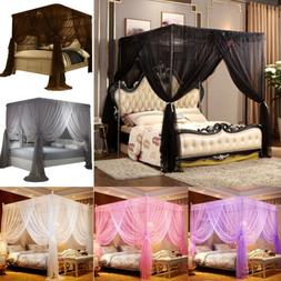 Princess Bed Canopy Mosquito Netting Bedding Insect Net Kids