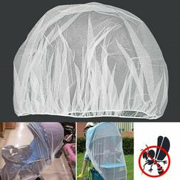 Safe Baby Mosquito Net for Stroller Seat Infant Bug Protecti