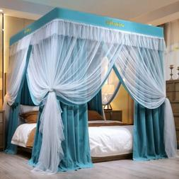 summer accessories bed netting mosquito net with frames dust