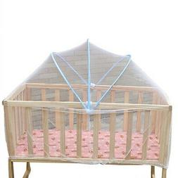 Summer Fashion Universal Baby Cradle Bed Safe Arched Healthy