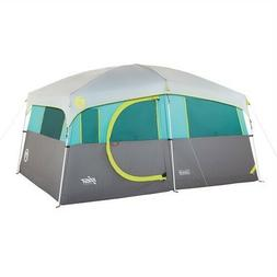 Coleman Tenaya Lake™ Lighted Fast Pitch™ 8-Person Cabin