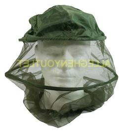 genuine us military mosquito insect repellent head