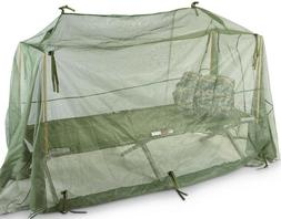 US Military Mosquito Netting/Insect Barrier